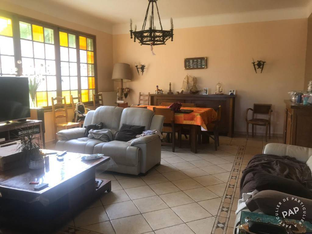 Vente maison 9 pièces Saint-Quentin (02100)