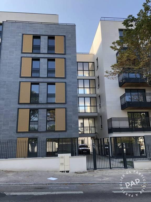 Vente appartement studio Sceaux (92330)