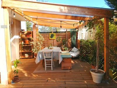 Vente appartement 3pièces 73m² Toulouse (31200) - 215.000€