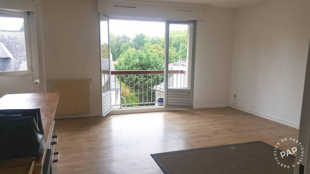 Vente Appartement Le Mans (72000) 61m² 105.000€