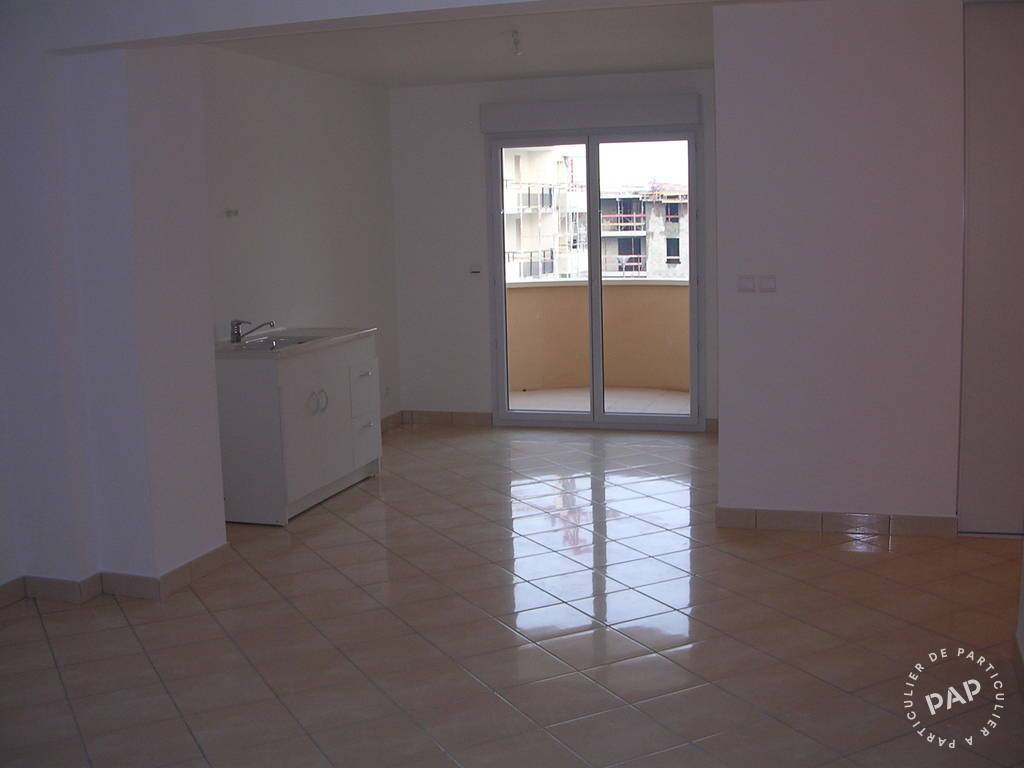 Location appartement 3 pièces Valence (26000)