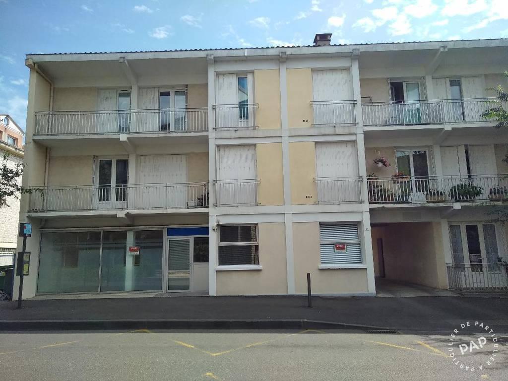 Vente et location Bureaux, local professionnel Cahors (46000) 117m² 198.000€