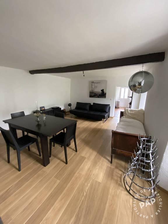 Vente appartement 3 pièces Zuani (20272)
