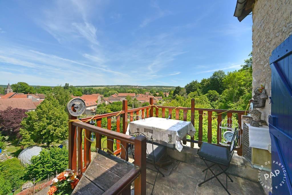 Vente Maison Aisy-Sur-Armançon (89390) 230m² 245.000€