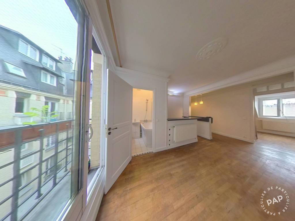 Vente Appartement Paris 13E (75013) 32m² 370.000€