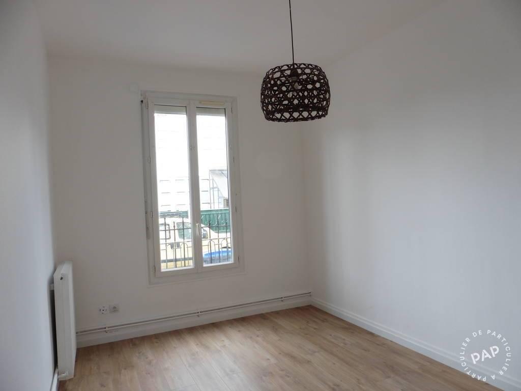 Location Appartement Argenteuil (95100) 32m² 680€