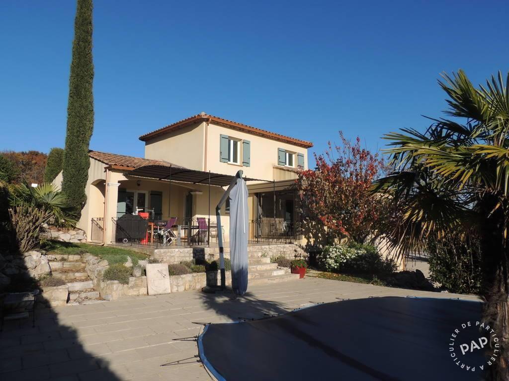 Vente Maison Reillanne (04110) 135m² 420.000€