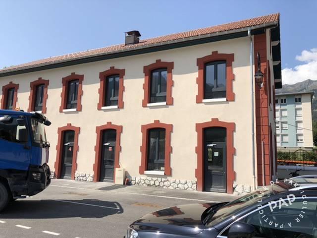 Location Bureaux et locaux professionnels Bourg-Saint-Maurice (73700) 54m² 960€