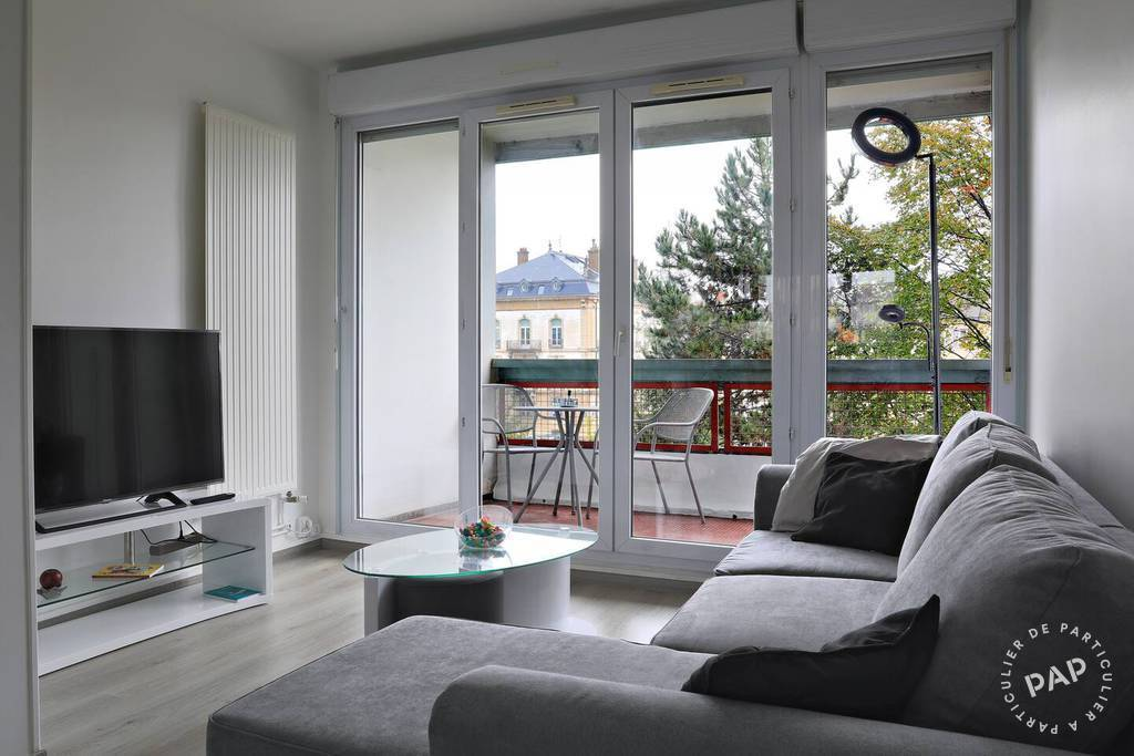 Location appartement studio Chalon-sur-Saône (71100)
