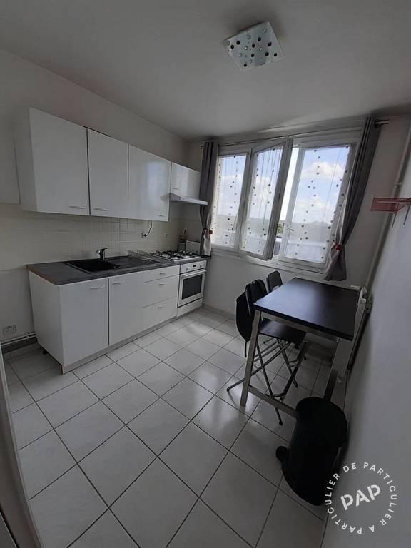 Vente appartement studio Corbeil-Essonnes (91100)