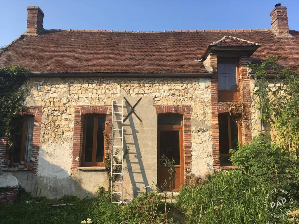 Vente maison Seine-et-Marne - 10 - maison à vendre - Seine-et