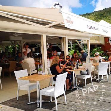 Vente et location Fonds de commerce Saint-Martin (97150)  350.000€