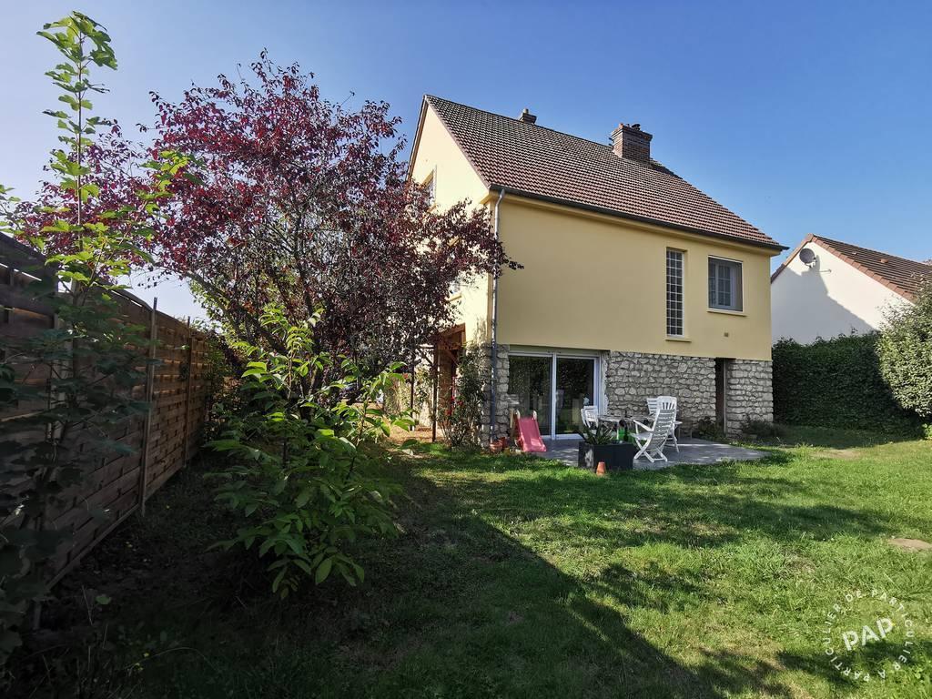 Vente Maison Villiers-Le-Morhier (28130) 118m² 198.000€