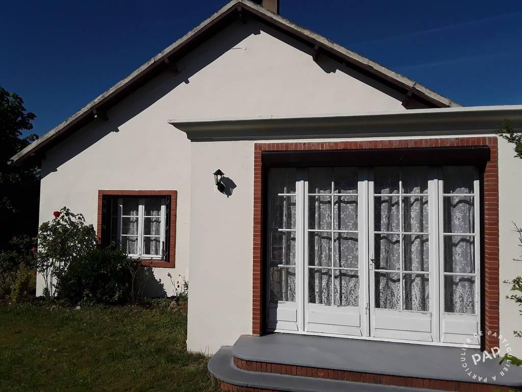 Vente maison 3 pièces Lucenay-lès-Aix (58380)