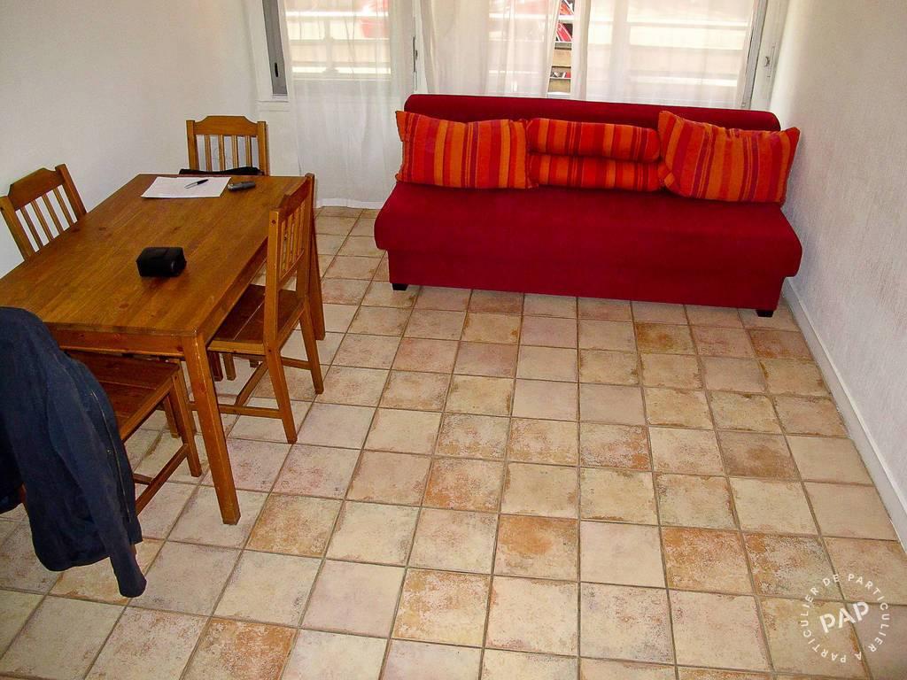Vente Appartement Paris 12E (75012) 22m² 245.000€