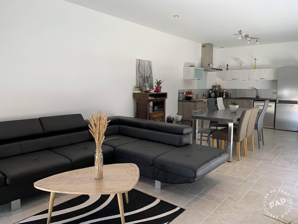 Vente Maison Saint-Georges-De-Didonne (17110) 135m² 540.000€