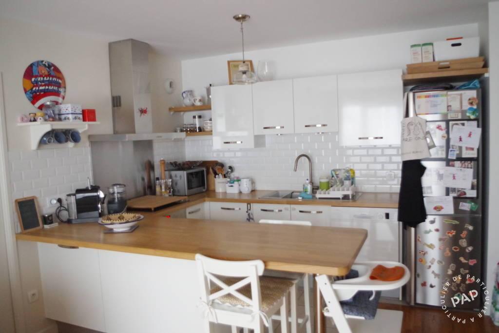 Vente appartement 3 pièces Châtenay-Malabry (92290)