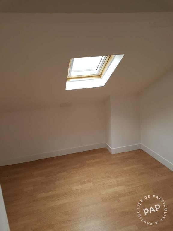 Location Appartement Villemomble (93250) 35m² 900€