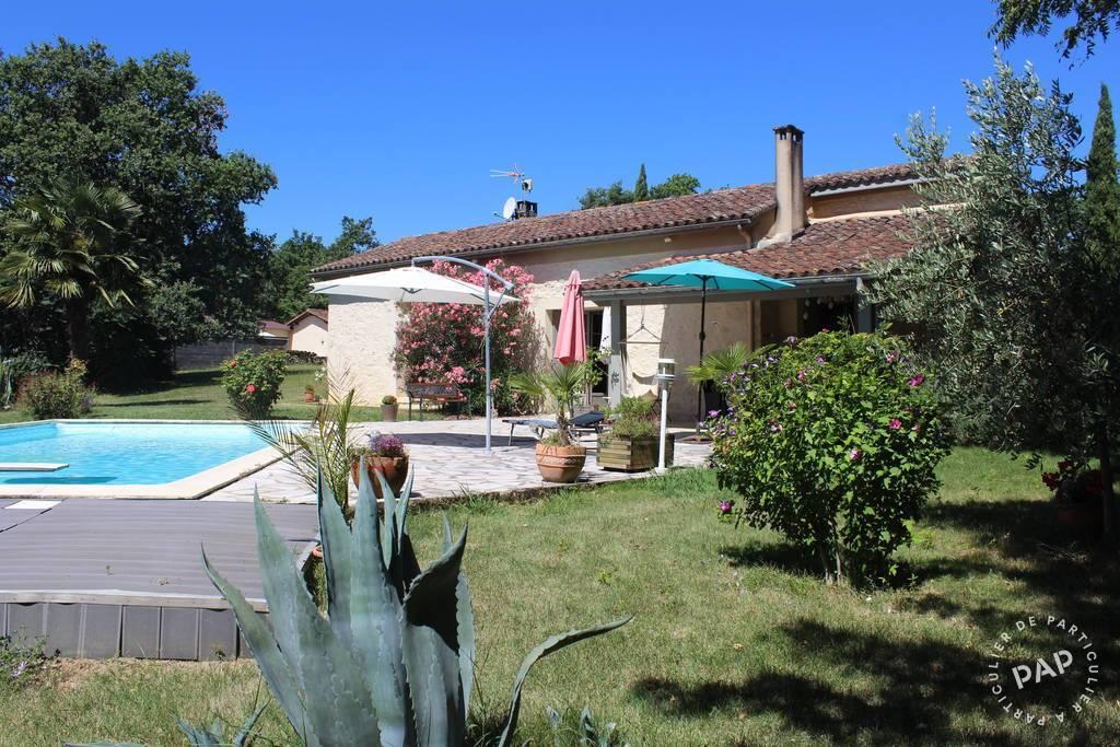 Vente Maison Bonas (32410) 135m² 295.000€