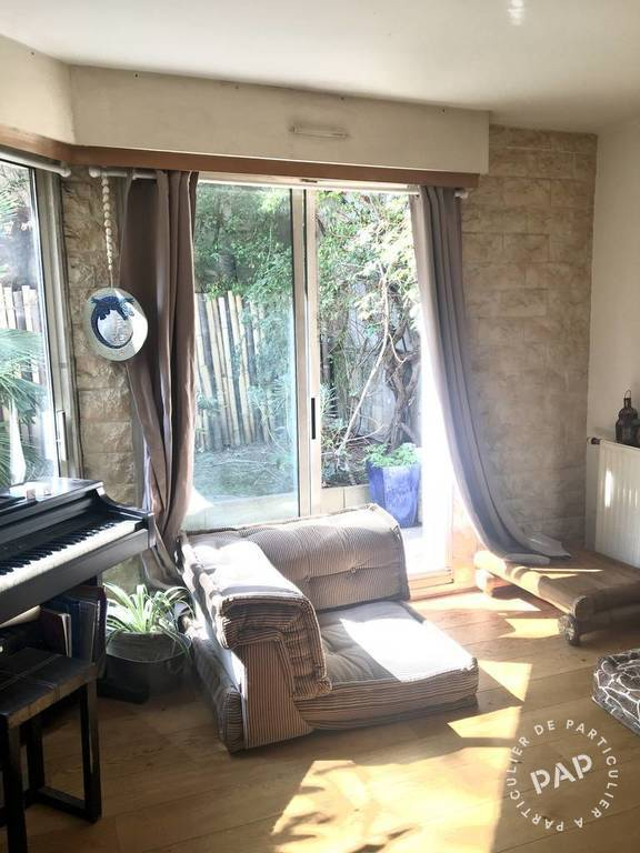 Vente Appartement Paris 20E (75020) 40 m² 490.000 €