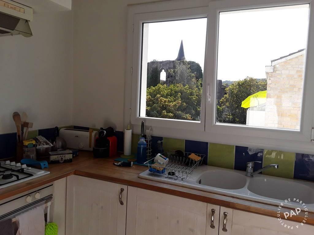 Vente appartement 4 pièces Cahors (46000)
