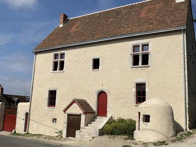 Saint-Claude-De-Diray (41350)