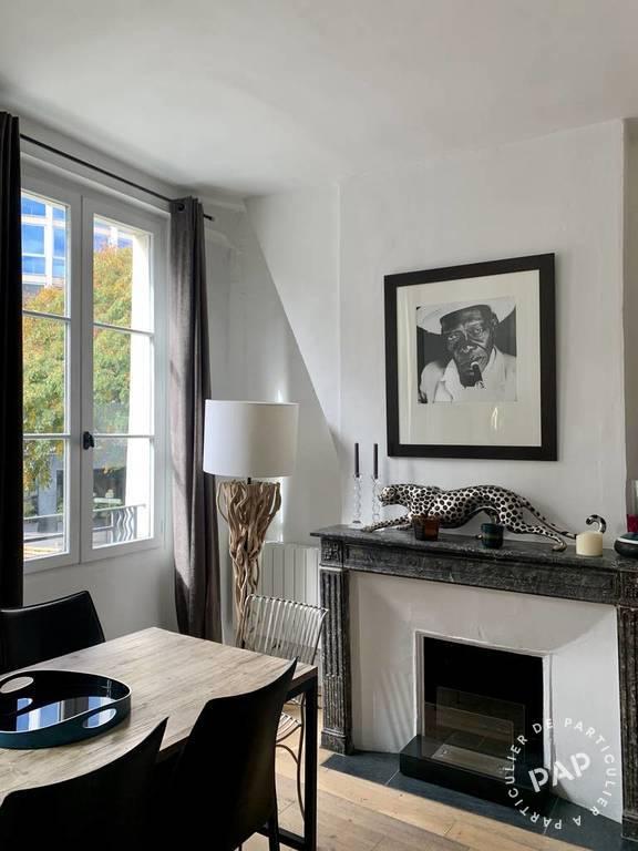 Vente Appartement Paris 2E (75002) 47m² 739.000€