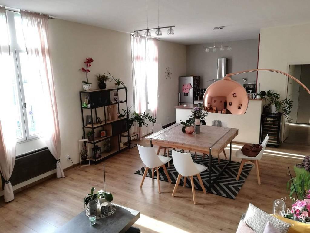 Vente Appartement Pignan (34570) 73m² 205.000€