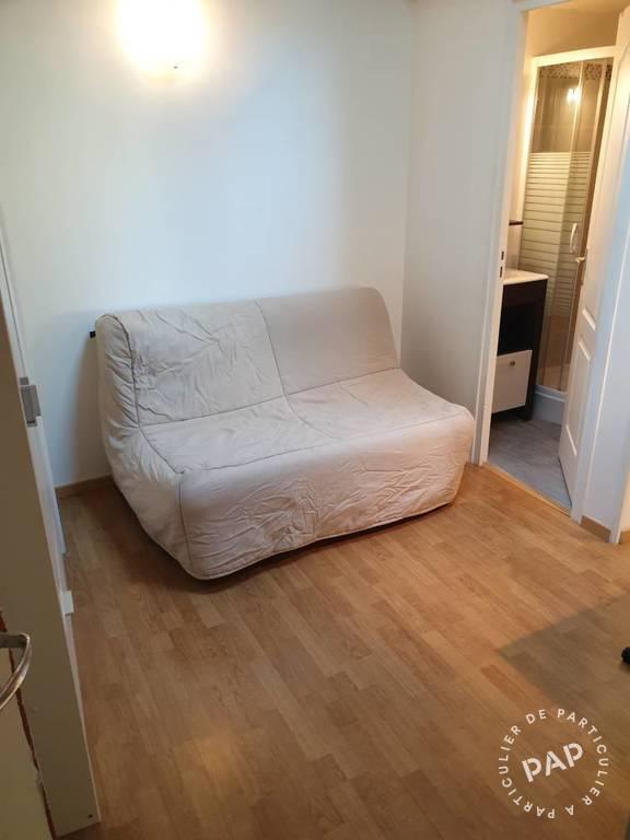 Location appartement studio Orléans (45)
