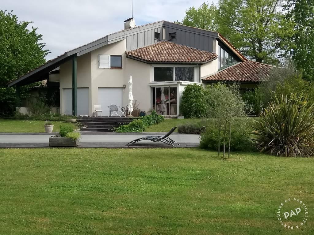 Vente Maison Fontenilles (31470) 210m² 495.000€