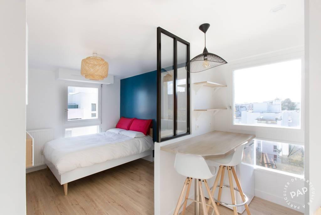 Location Appartement Évry (91000) 15m² 650€