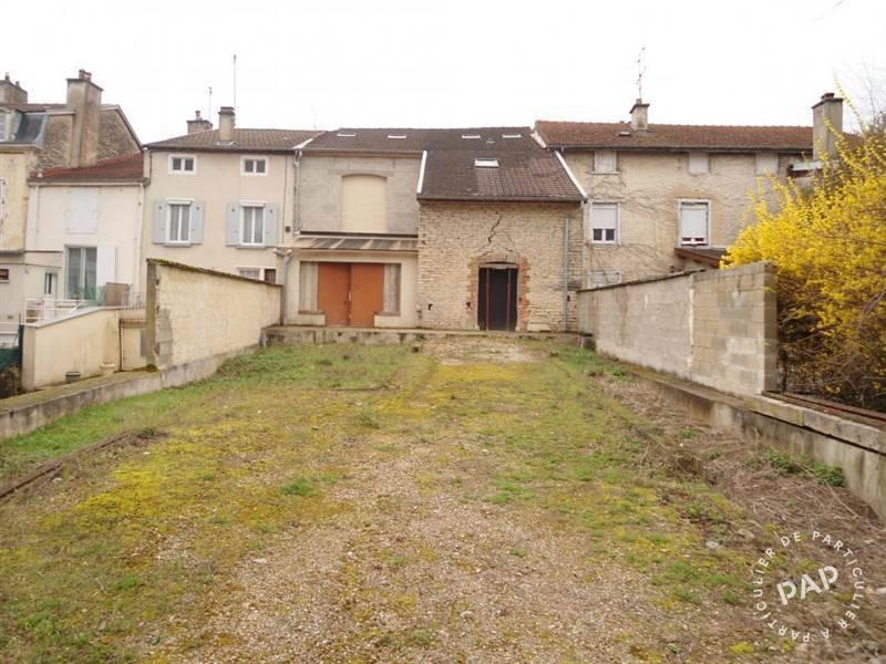 Vente Immeuble Bar-Sur-Aube 290m² 120.000€