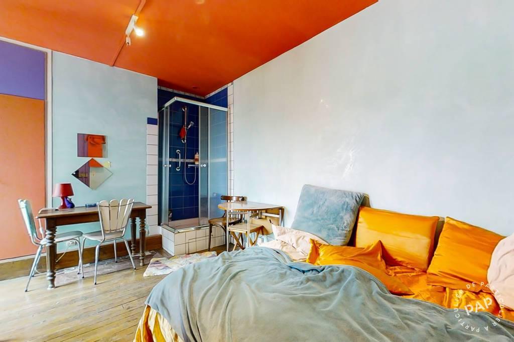 Vente Appartement Paris 14E (75014) 16m² 180.000€