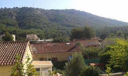 La Penne-Sur-Huveaune (13821)