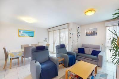 Vente appartement 4pièces 86m² Rennes (35000) - 460.000€