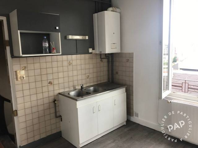 Location appartement 5 pièces Caudebec-lès-Elbeuf (76320)