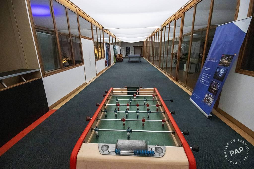 Location Bureaux et locaux professionnels Ivry-Sur-Seine (94200) 33m² 820€