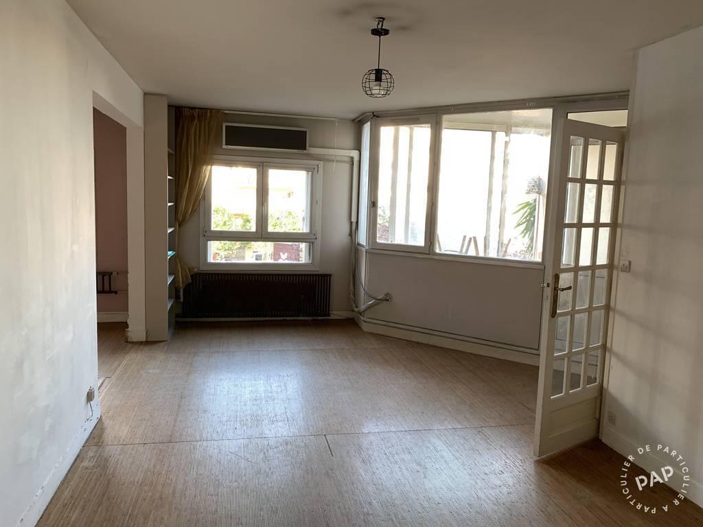 Location Appartement Arcueil (94110) 89m² 1.890€