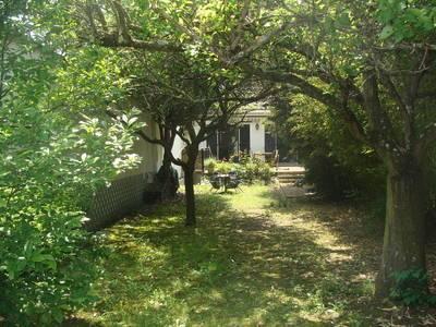 Vente maison 120m² Rosny-Sous-Bois (93110) - 485.000€