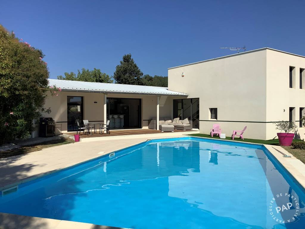 Vente Maison Muret (31600) 166m² 396.000€