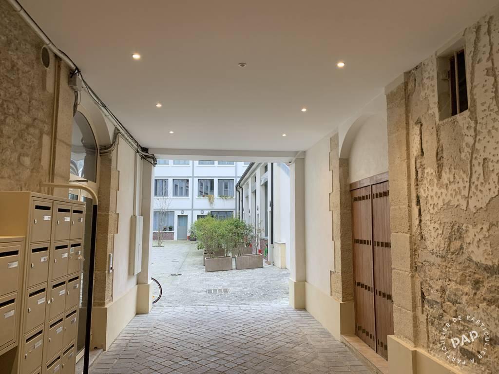 Location Appartement Paris 13E (75013) 30m² 1.348€
