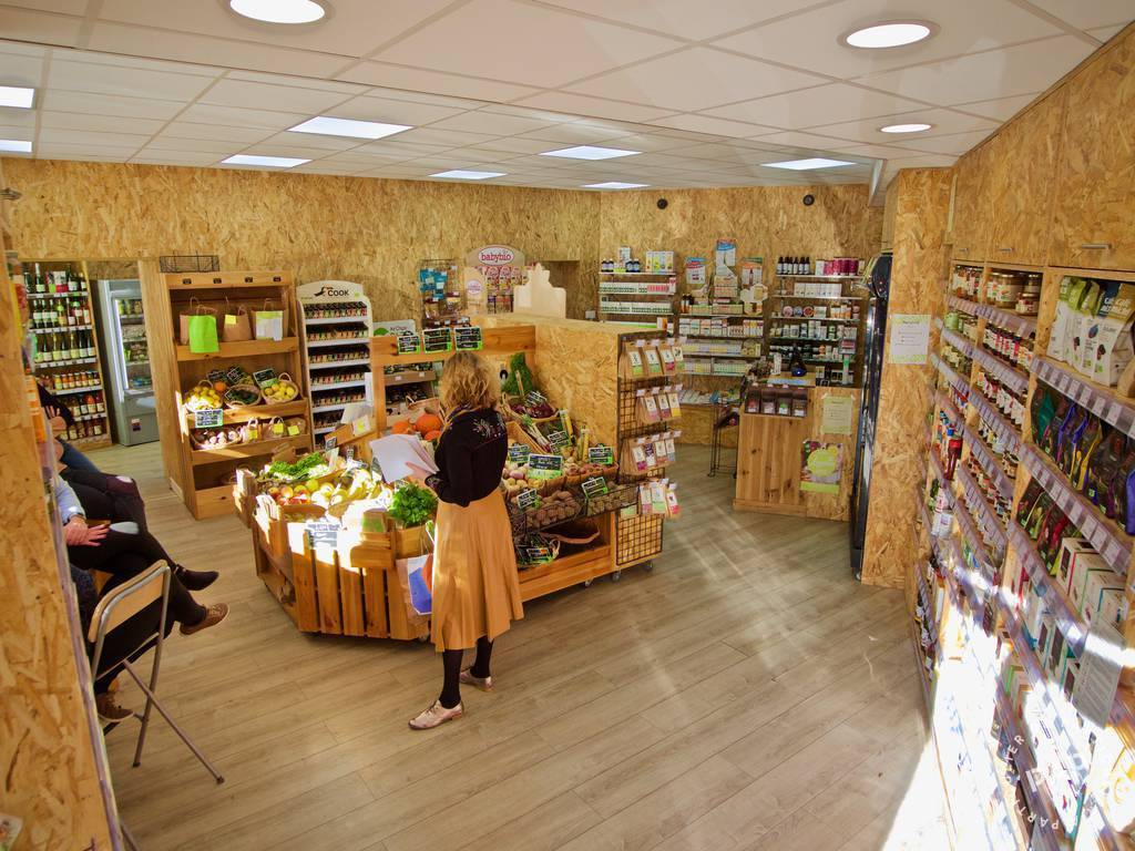 Vente et location Fonds de commerce Possibilité Tous Commerces - Versailles (78000) 80m² 150.000€