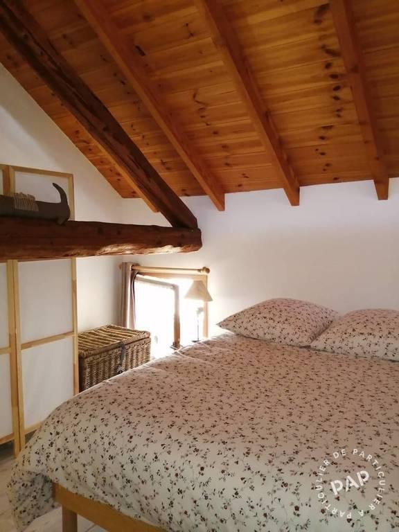 Vente appartement 3 pièces Risoul (05600)