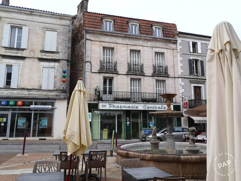 Vente et location Local commercial Nontron (24300) 85m² 800€