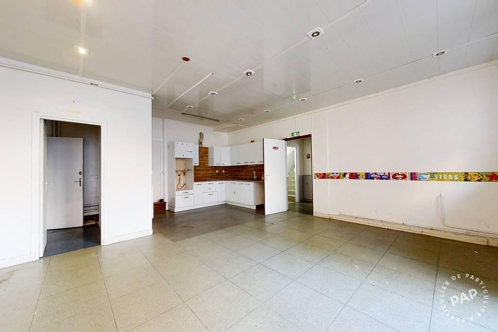 Vente Maison Corbeil-Essonnes (91100) 320m² 380.000€