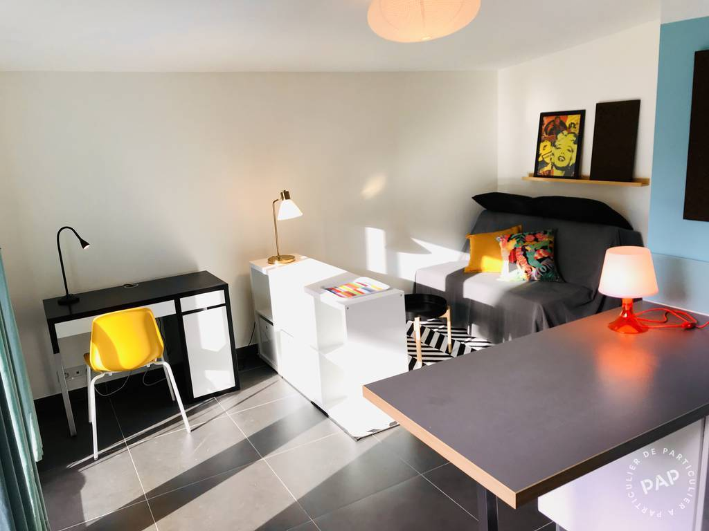 Location Appartement Viroflay (78220) 23m² 800€