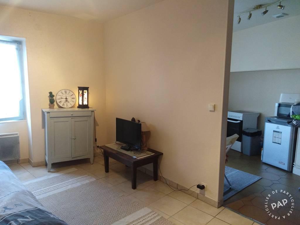 Location Appartement Épône (78680) 30m² 620€