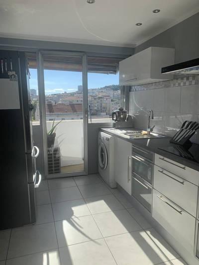 Vente appartement 2pièces 58m² Marseille 8E (13008) - 260.000€