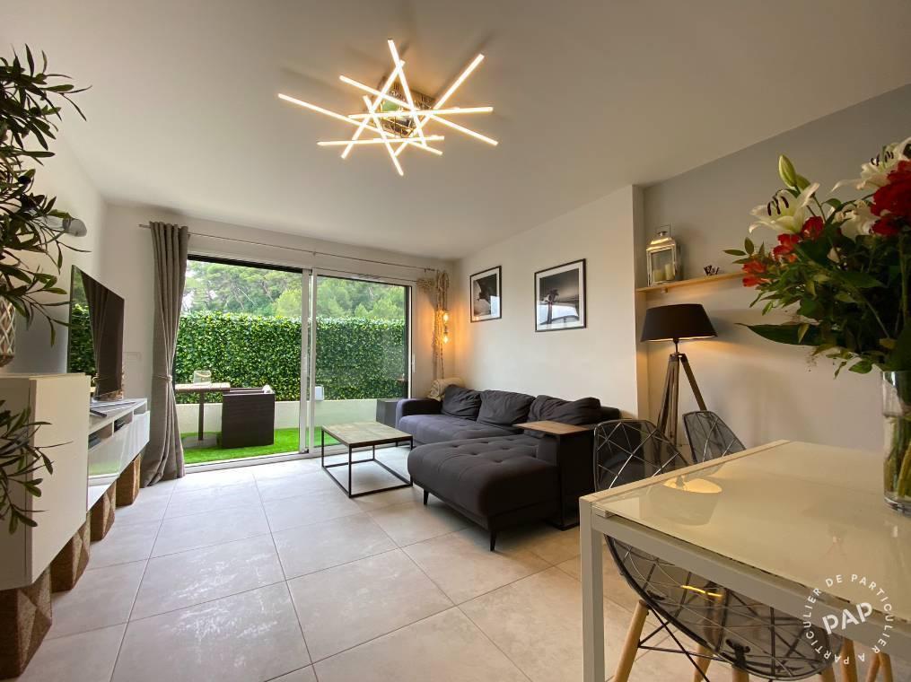Vente appartement 3 pièces Èze (06360)