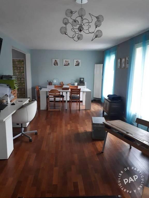 Vente Maison Caudebec-Lès-Elbeuf (76320) 101m² 175.000€